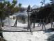 Stor snøsmelting med rekordvarmen i Pinsehelga