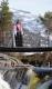 Piken på broen. 26. april 2014. Fotograf: Tove Mogstad Strand