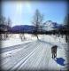 Skitur påsken 2013. Fotograf: Mira Sæther