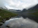 Vassdalsvatnet #2. Fotograf: Helen Nergård Tørset