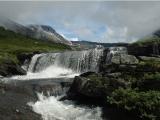 Vassdalsvatnet #1. Fotograf: Helen Nergård Tørset