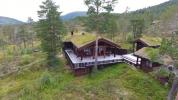 Hytte vurderes solgt - kontakt Dagfinn Mogstad